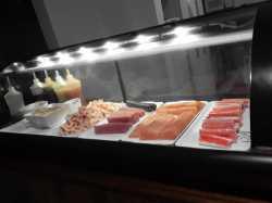 Procuro Socio Sushi Delivery